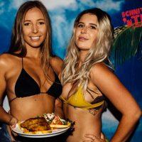 schnitzel n tits beach party