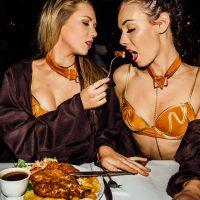 yummy schnitzel