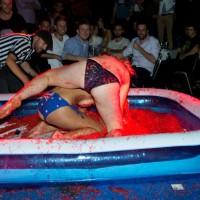 Jelly Wrestlers