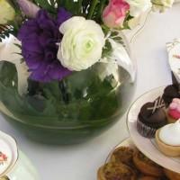 high tea hens party idea secret womens business
