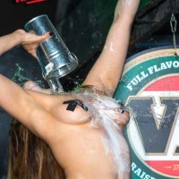 vb beer splash