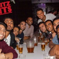 boys night melbourne