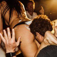 bucks night strippers
