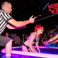 jelly wrestling referee