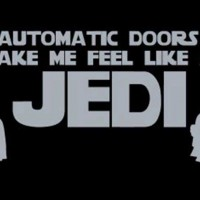 schnitz wars automatic doors