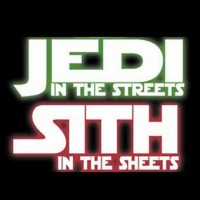 schnitz wars jedi streets sith sheets