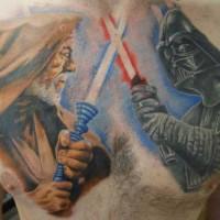 schnitz wars tattoo 1