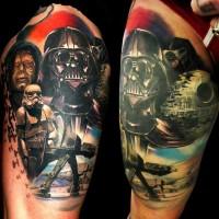 schnitz wars tattoo 6