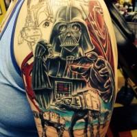 schnitz wars tattoo 7