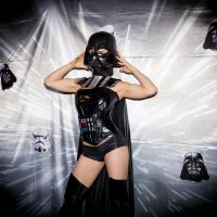 Darth vader Strip