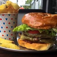 Cool Melbourne Burgers