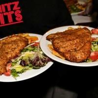 best schnitzel melbourne
