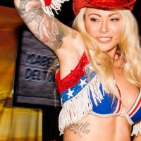 isabelle deltore cowgirl