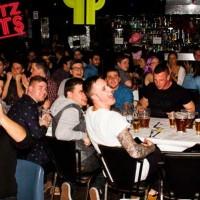 schnitz n tits crowd