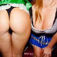 booty n boobs