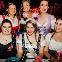 Oktoberfest Schnitzntits naughty girls hens