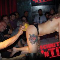 bucks night party melbourne fridays showgirls