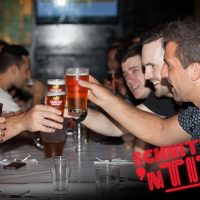 march after work drinks beers melbourne