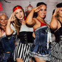 sail the high seas in april adult party