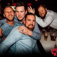 friday drinks melbourne september boys night