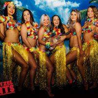 luau august hawaiian party melbourne