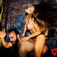 friday night frights in november bucks party melbourne