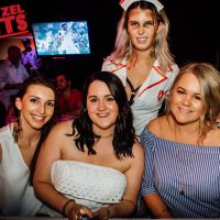 friday night frights in november girls night weekend