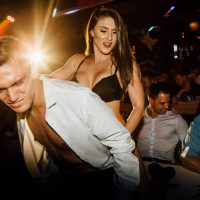 bucks party night weekend melbourne topless bar