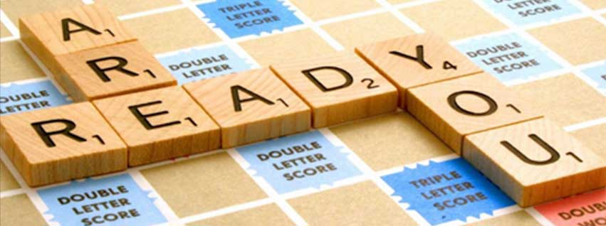 adult birthday party games scrabble