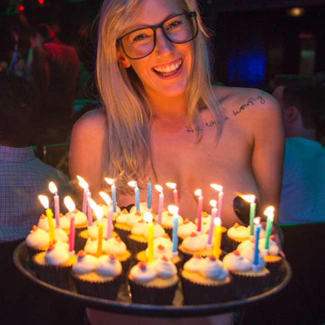 Adult birthday party Melbourne