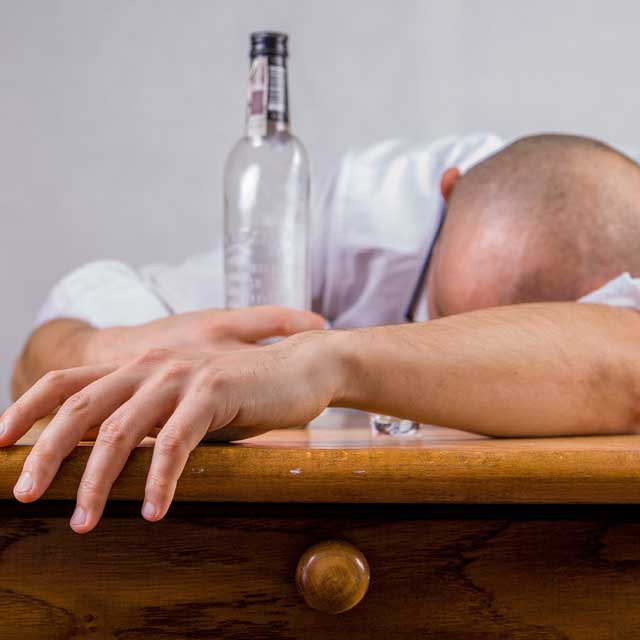 How to Avoid a Hangover